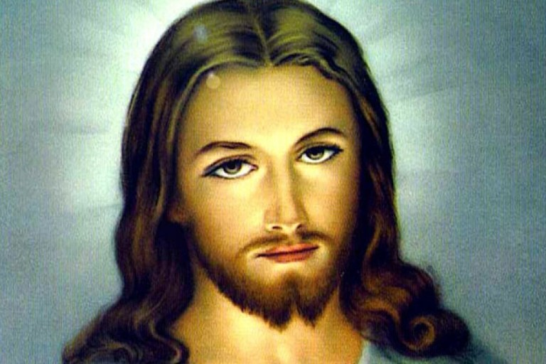 Lord Jesus Christ 1