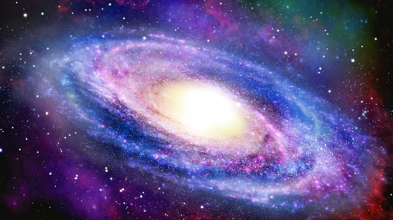 The Universe 1