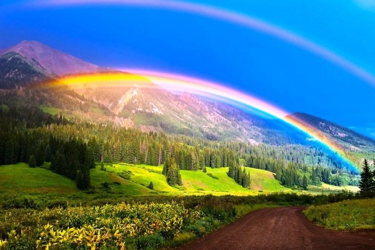 Rainbow 1a